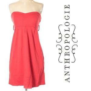 EUC {Anthro} Shoshanna Dress 4